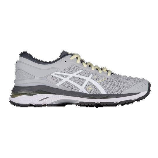ASICS® GEL-Kayano 24 - Women s - Running - Shoes - Glacier Grey ... c2a516708bce1