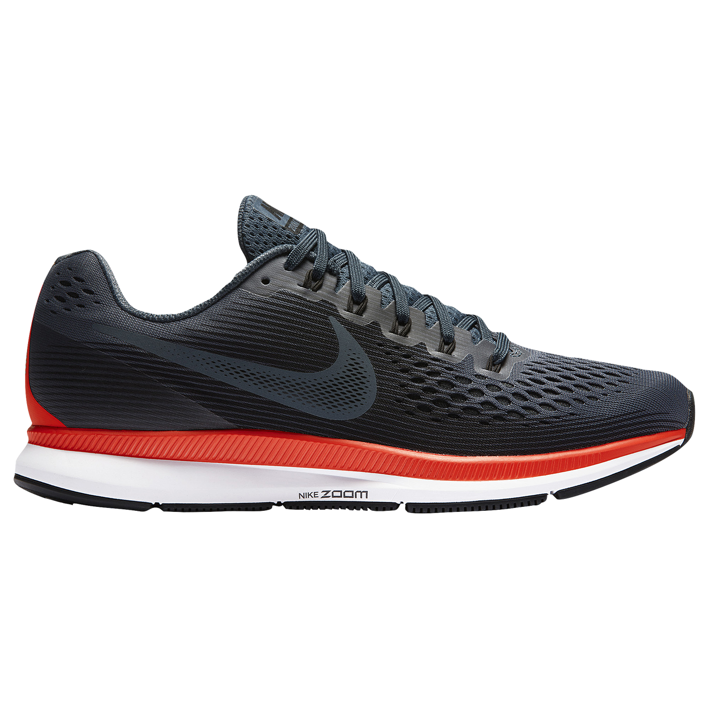 f573fdd03e54 Nike Air Zoom Pegasus 34 - Men s - Running - Shoes - Blue Fox Black ...