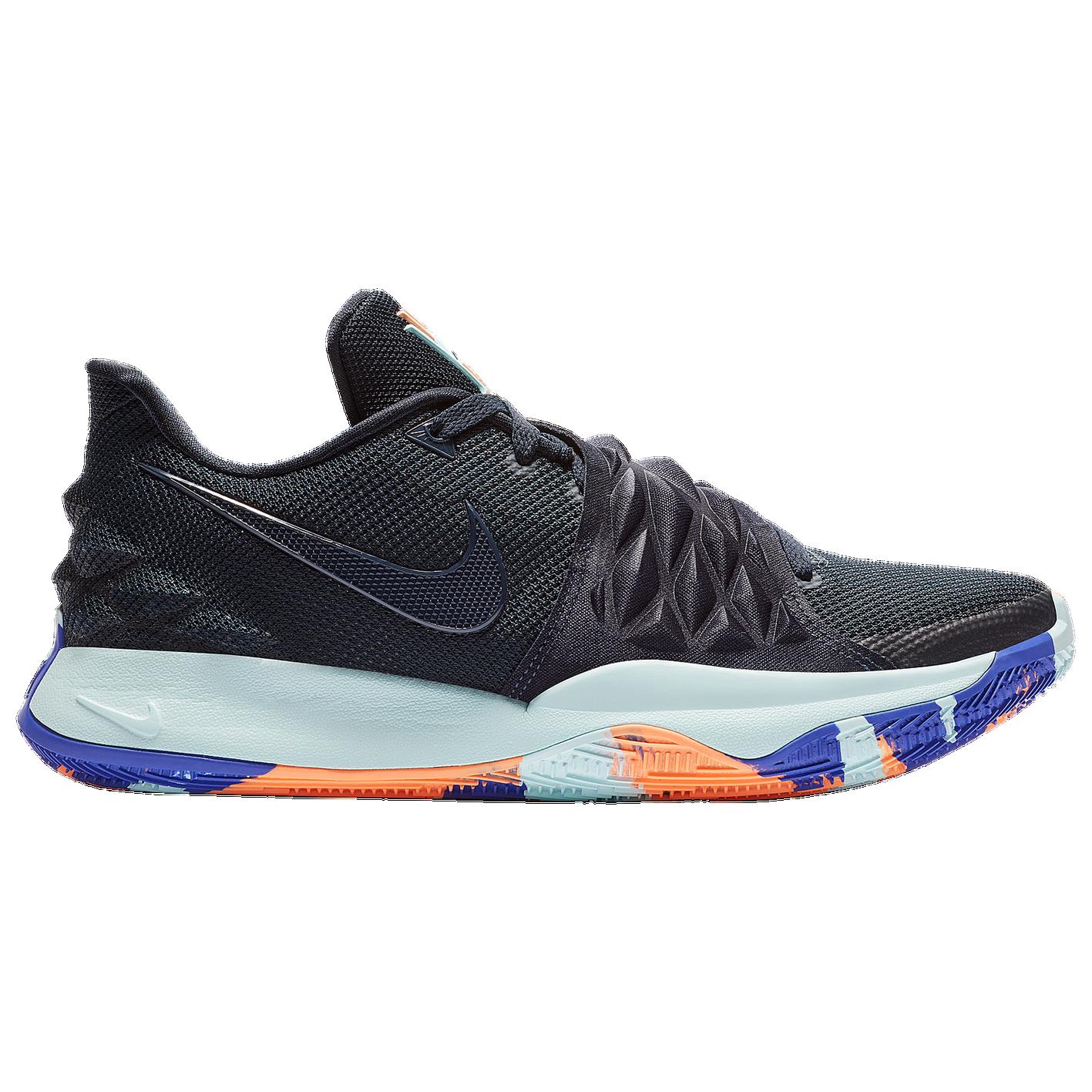 sports shoes 2428f 6e63f Nike Kyrie 4 Low - Men s