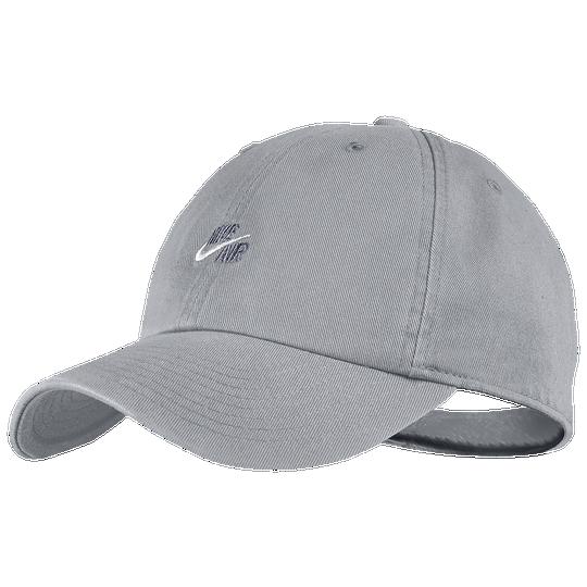 67c567c1709 Nike H86 Air Cap - Men s - Casual - Accessories - Wolf Grey Light Carbon