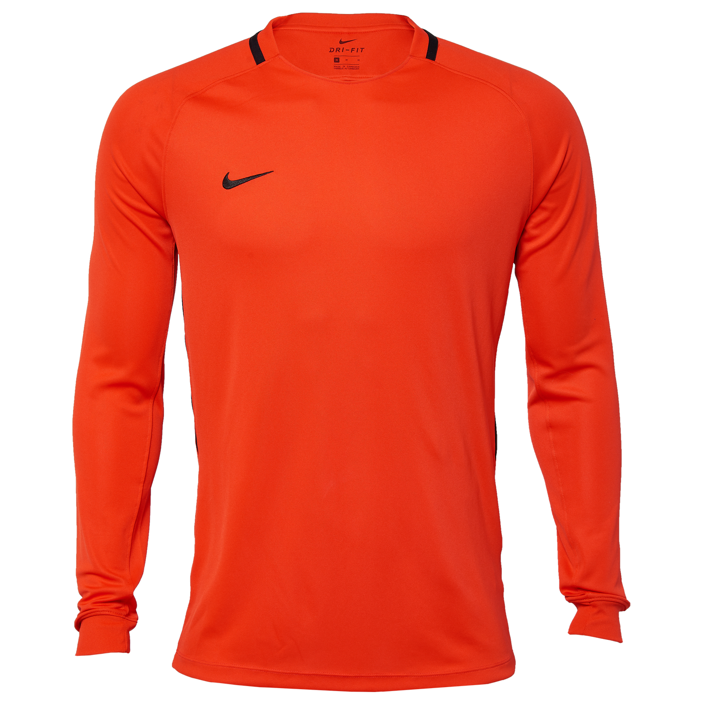 0f3fd8ed284f Nike Team L S Park Goalie III Jersey - Men s - Soccer - Clothing ...