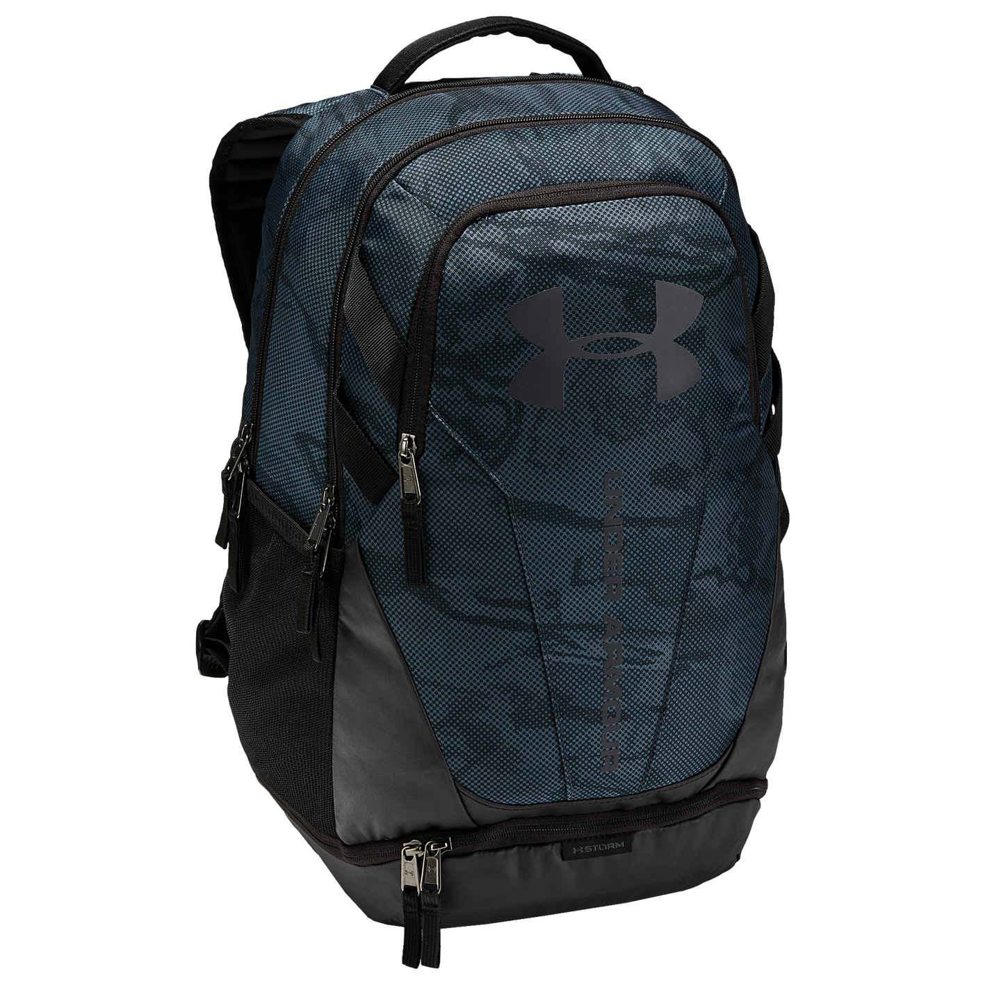 fab6dc817e Under Armour Hustle Backpack 3.0 - Casual - Accessories - Blackout ...