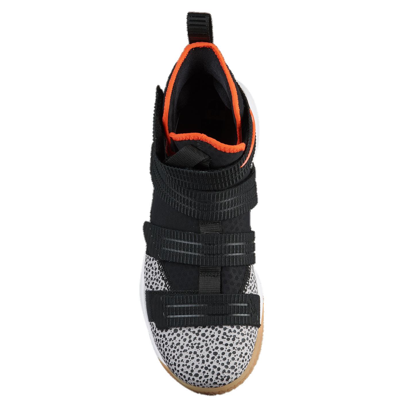 7415d1c13cd5 Nike LeBron Soldier 11 SFG - Men s - Basketball - Shoes - James ...