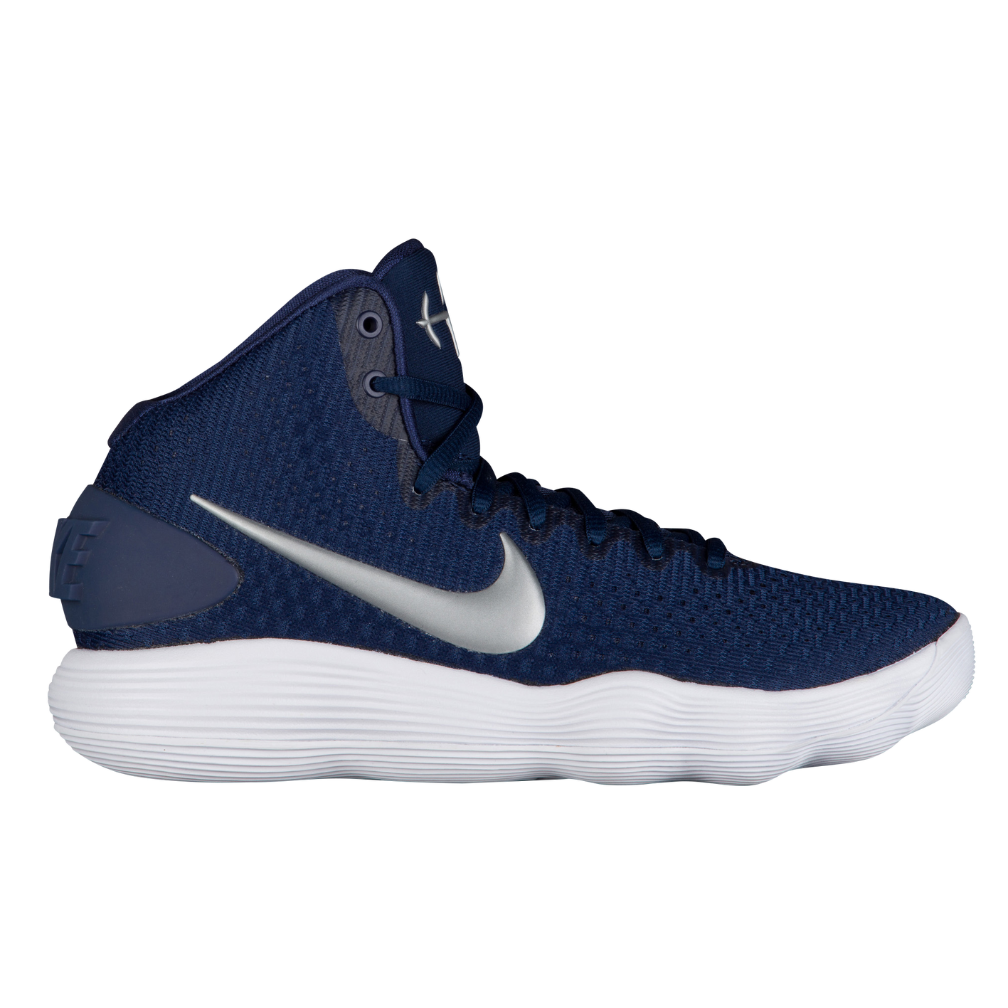5b08253c33c8 Nike React Hyperdunk 2017 Mid - Men s - Basketball - Shoes ...