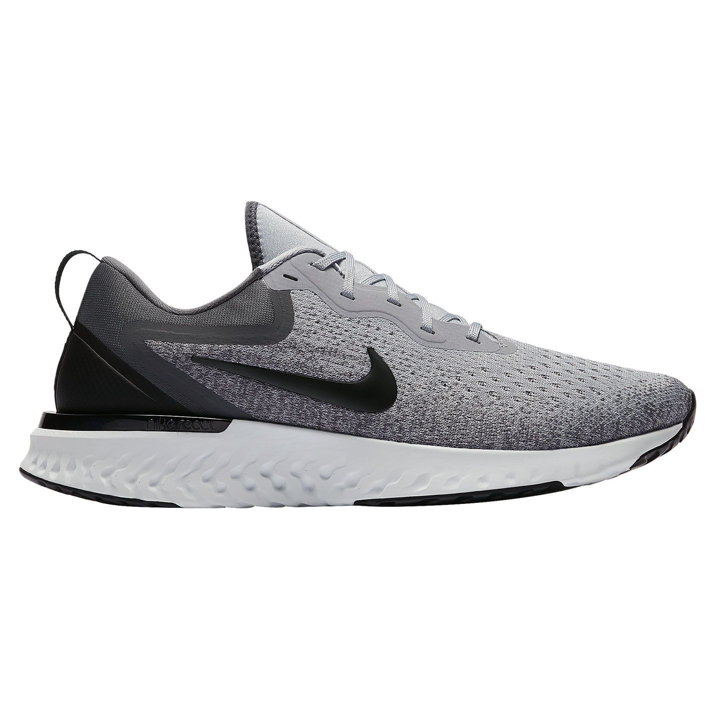 4a42277f26e01 Nike Odyssey React - Men s.  84.99 -  89.99. Product    9819003. Selected  Style  Wolf Grey Black Dark Grey Pure Platinum ...