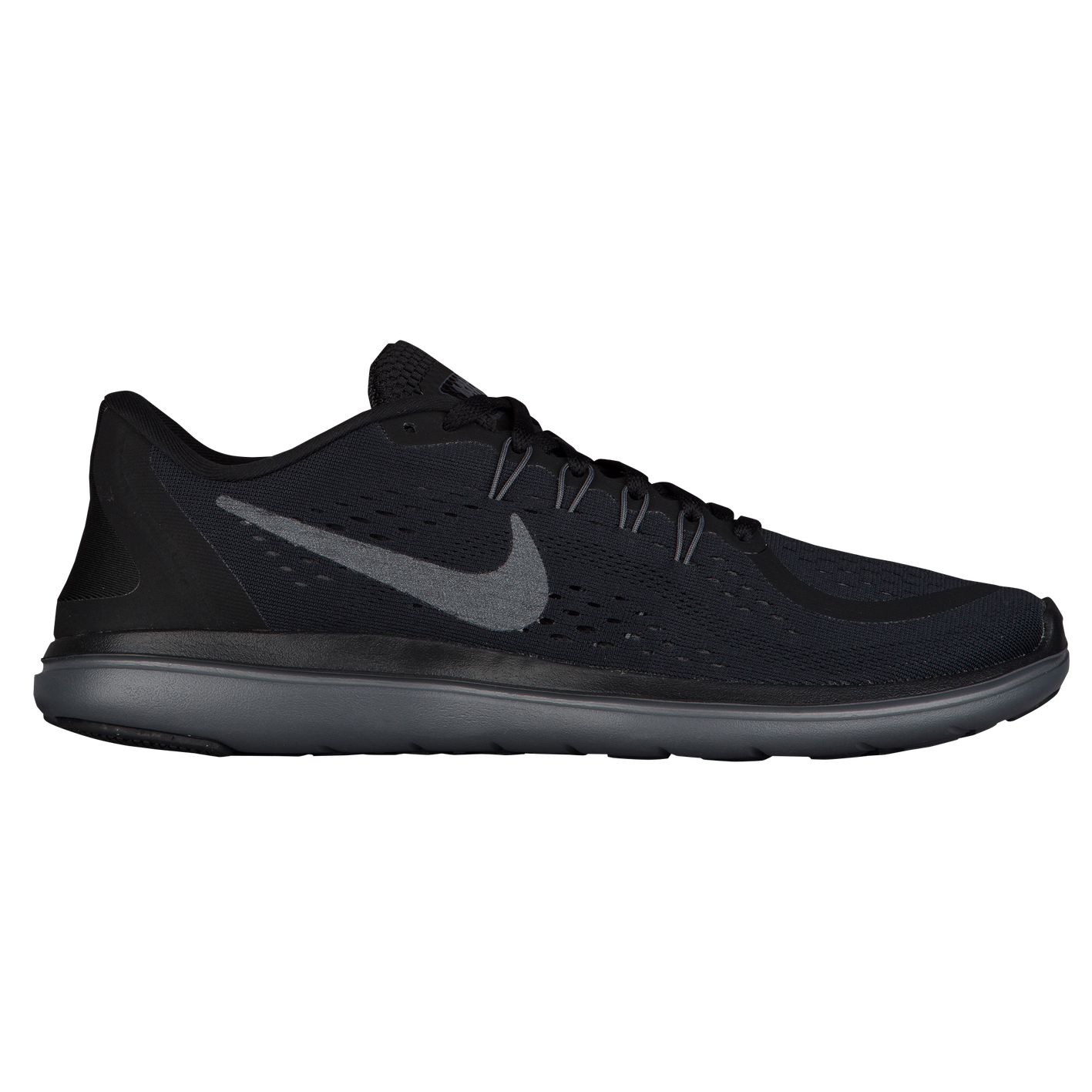 443b921ce99d75 Nike Flex RN 2017 - Men s.  74.99. Product    98457005. Selected Style   Black Metallic Hematite Anthracite Dark Grey ...