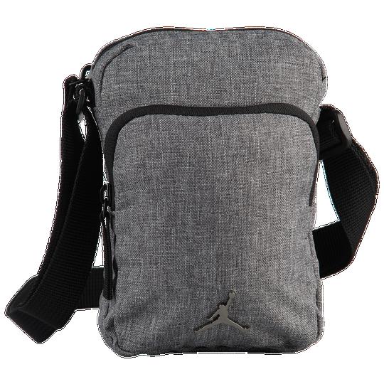 Jordan Festival Crossbody Bag - Basketball - Accessories - Carbon ... c30cc2b2e2