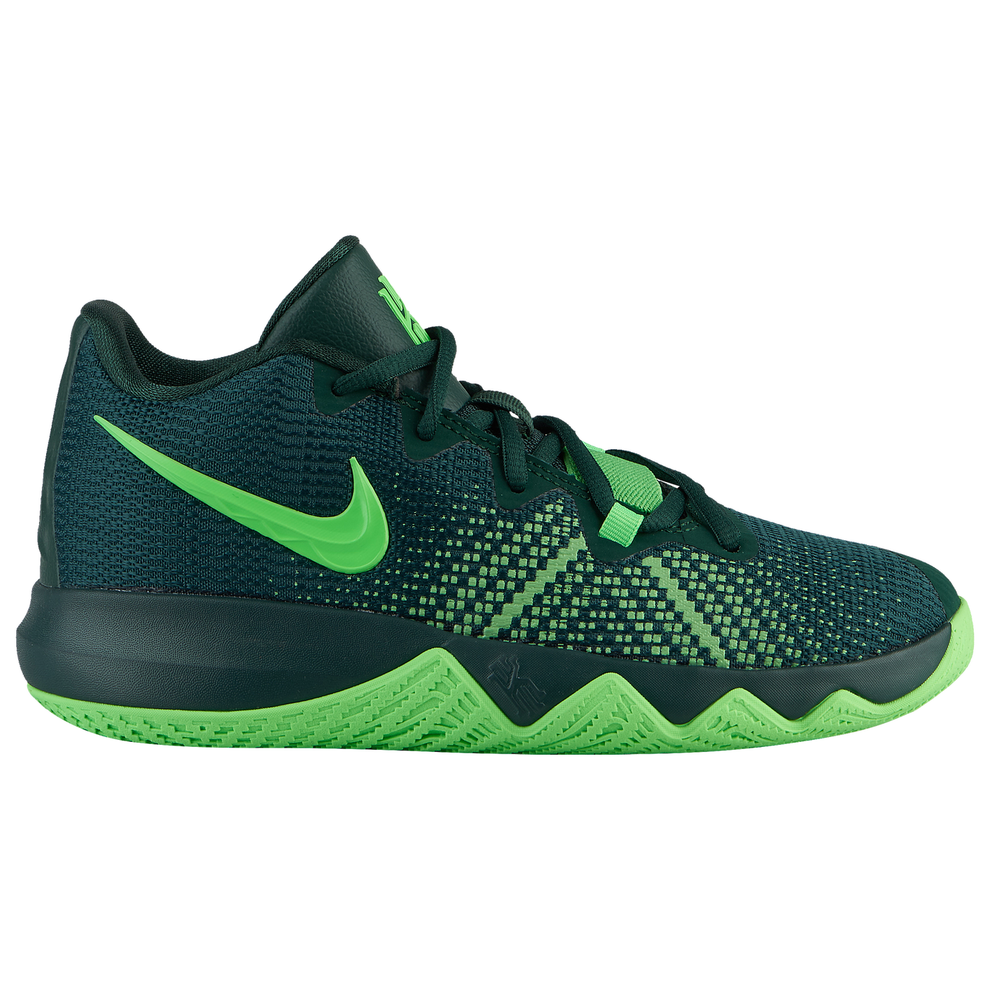 2d3c9026de1 Nike Kyrie Flytrap - Boys  Grade School - Basketball - Shoes ...