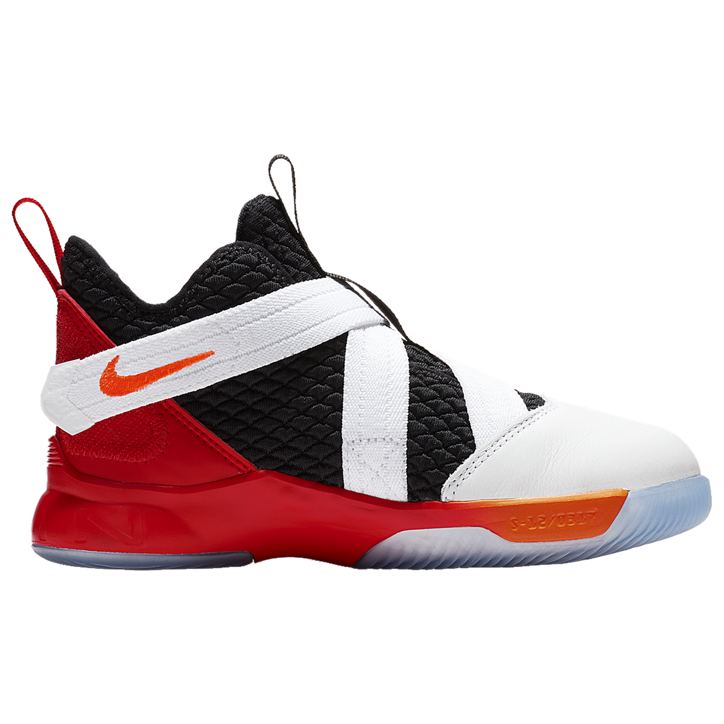 3c51a26ba71 Nike LeBron Soldier XII - Boys  Grade School - Basketball - Shoes ...