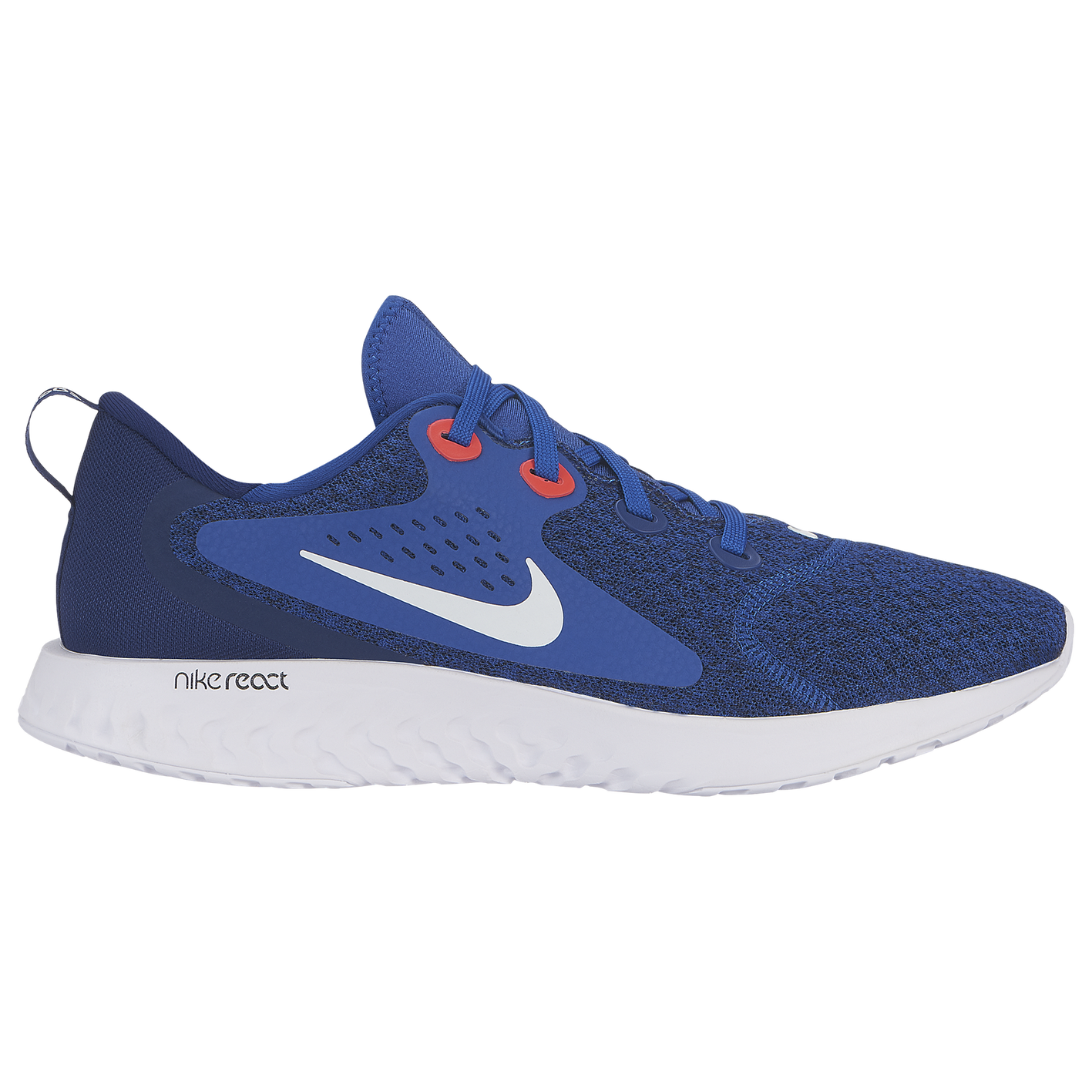 half off 4151c 0481c Nike Legend React - Men s.  69.99 -  100.00. Product    A1625405. Selected  Style  Aviator Grey Black Blue Fury White ...