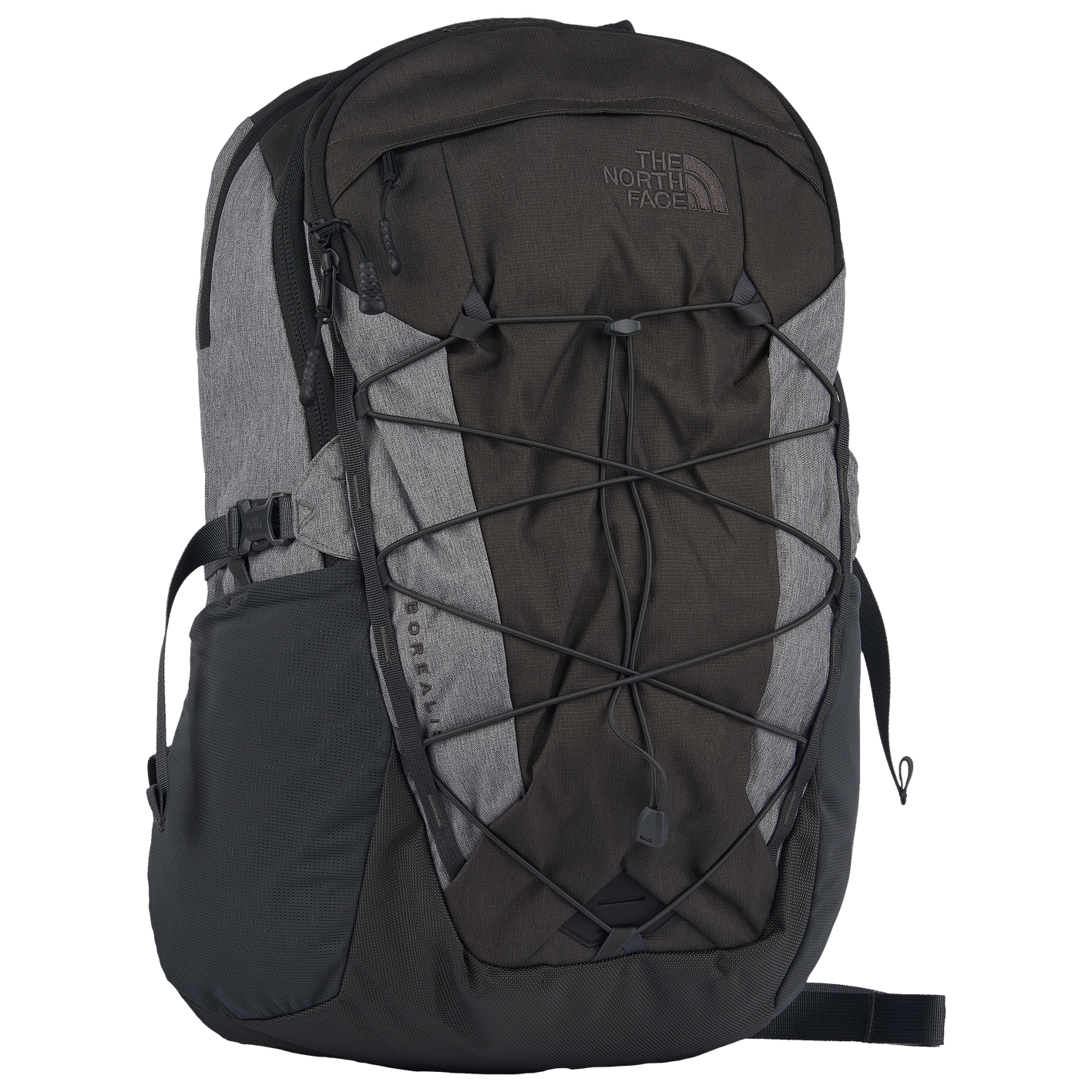6b2a4a6dc40 The North Face Borealis Backpack - Casual - Accessories - Dark Grey ...