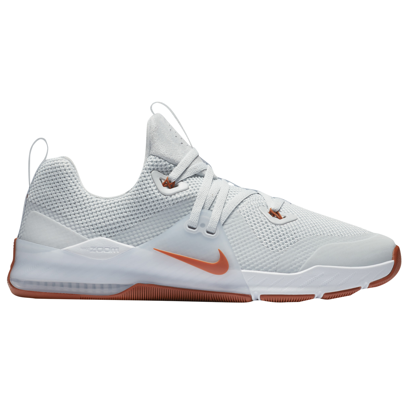 690bba8e61db Nike Zoom Train Command - Men s - Training - Shoes - Texas Longhorns ...