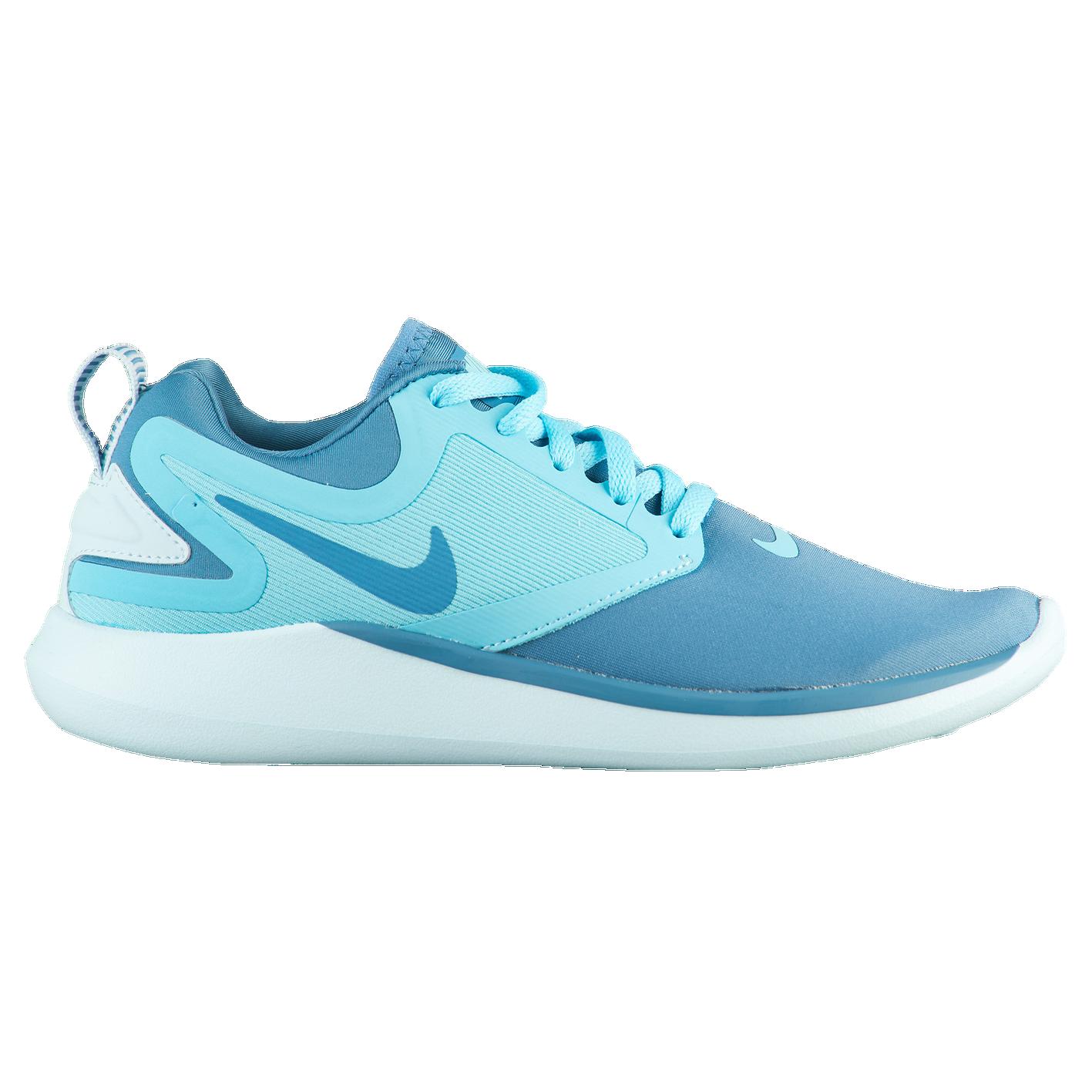 05052c327e2c Nike LunarSolo - Girls  Grade School - Running - Shoes - Noise Aqua ...