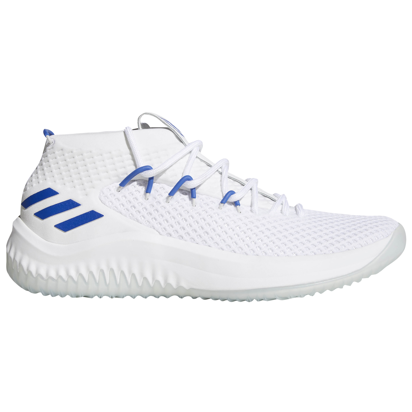 check out 1aee1 b7afd adidas Dame 4 - Mens