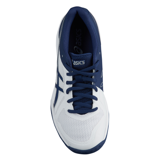 ASICS® GEL-Tactic 2 - Women s - Volleyball - Shoes - Real White Deep ... 764a257be84b8