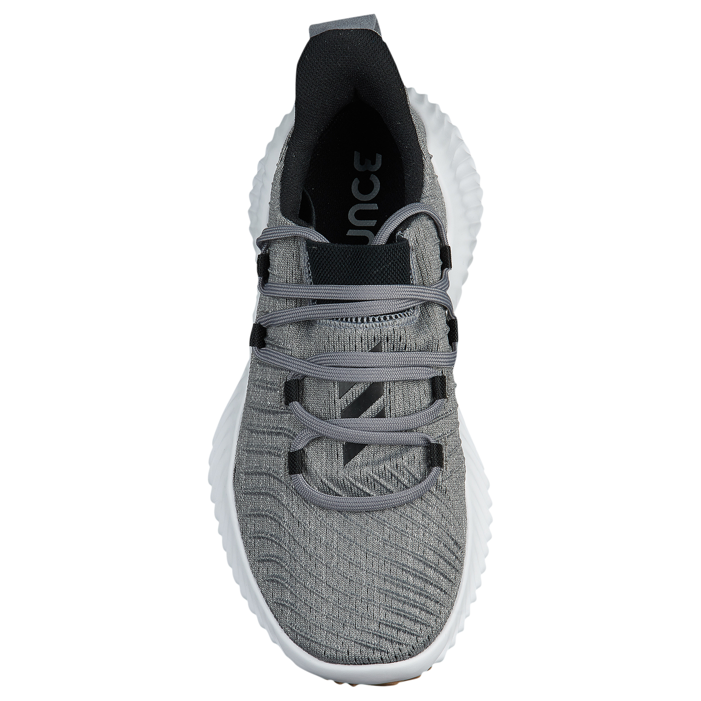 buy popular dfe9a 3ceaa adidas Alphabounce Trainer - Mens - Training - Shoes - Grey