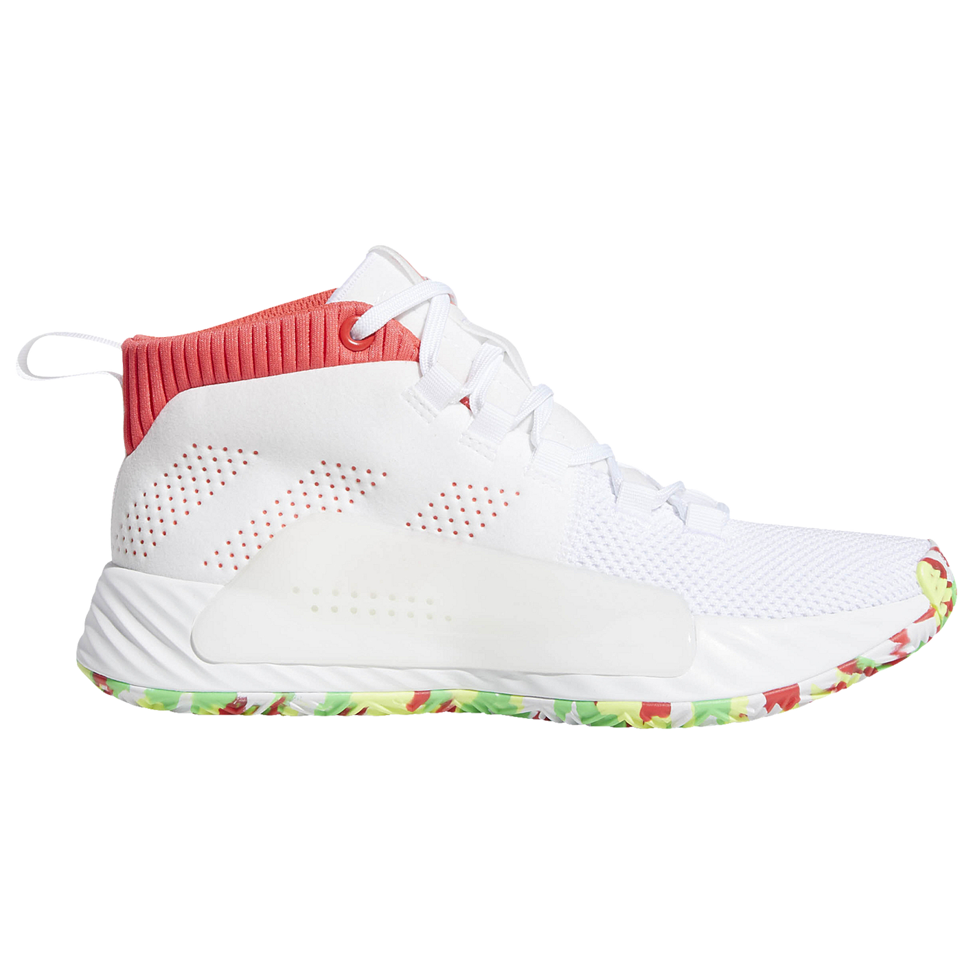 newest 37556 8fad7 adidas Dame 5 - Boys Grade School