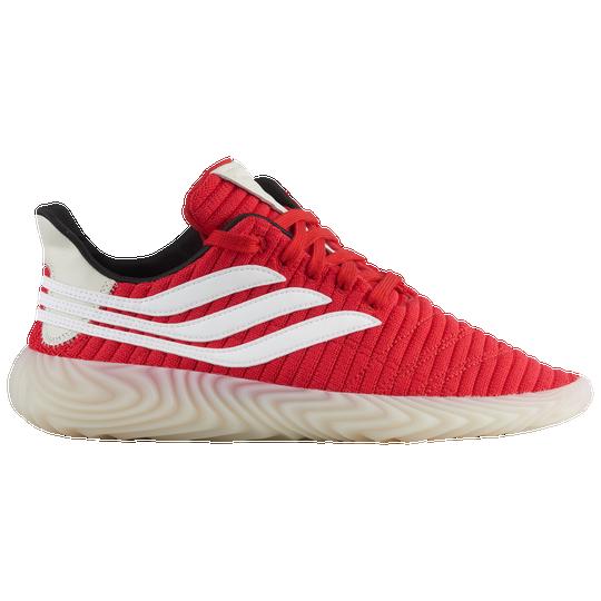 d3190fa280 adidas Originals Sobakov - Men s - Casual - Shoes - Scarlet White Black