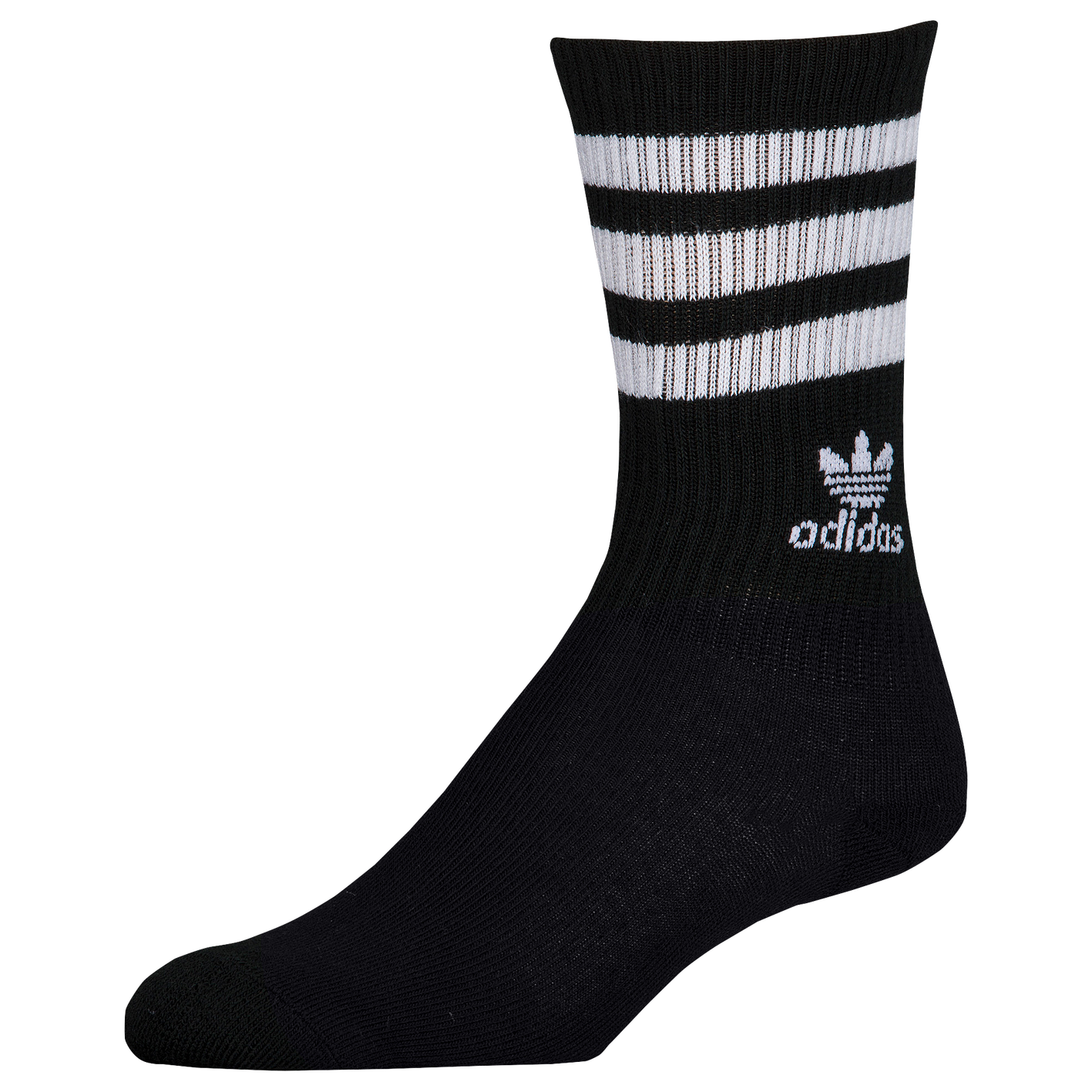 adidas Originals Trefoil Roller Crew Socks - Women s at Eastbay Team Sales 6268005e4