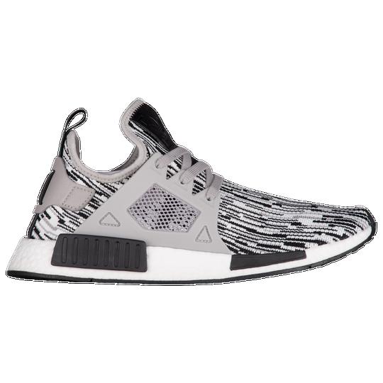 eeb32a057 Adidas Originals Nmd Xr1 Primeknit Men S Running Shoes Black