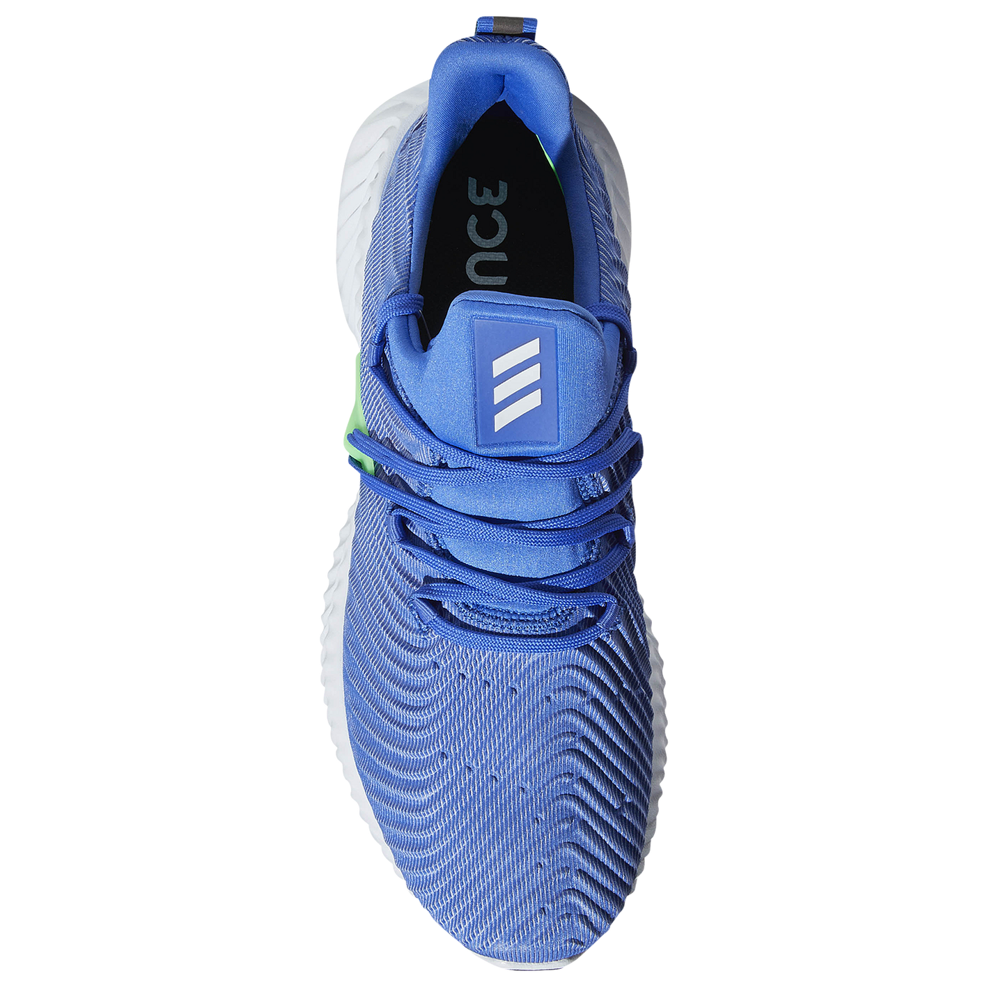 ee05a37bfb6 adidas Alphabounce Instinct - Men s - Running - Shoes - Hi-Res Blue ...