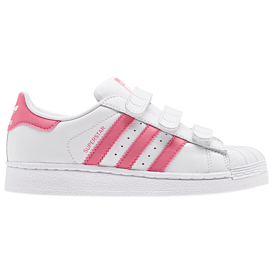 adidas Originals Superstar - Girls  Preschool - Casual - Shoes ... 8eab4117a3cf