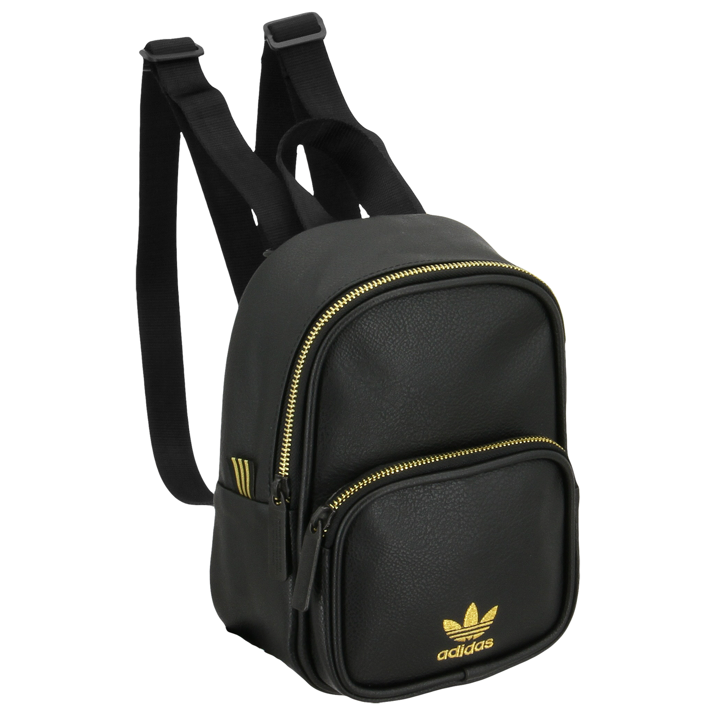 adidas Originals Mini PU Leather Backpack - Casual - Accessories ... 36dddd560769c