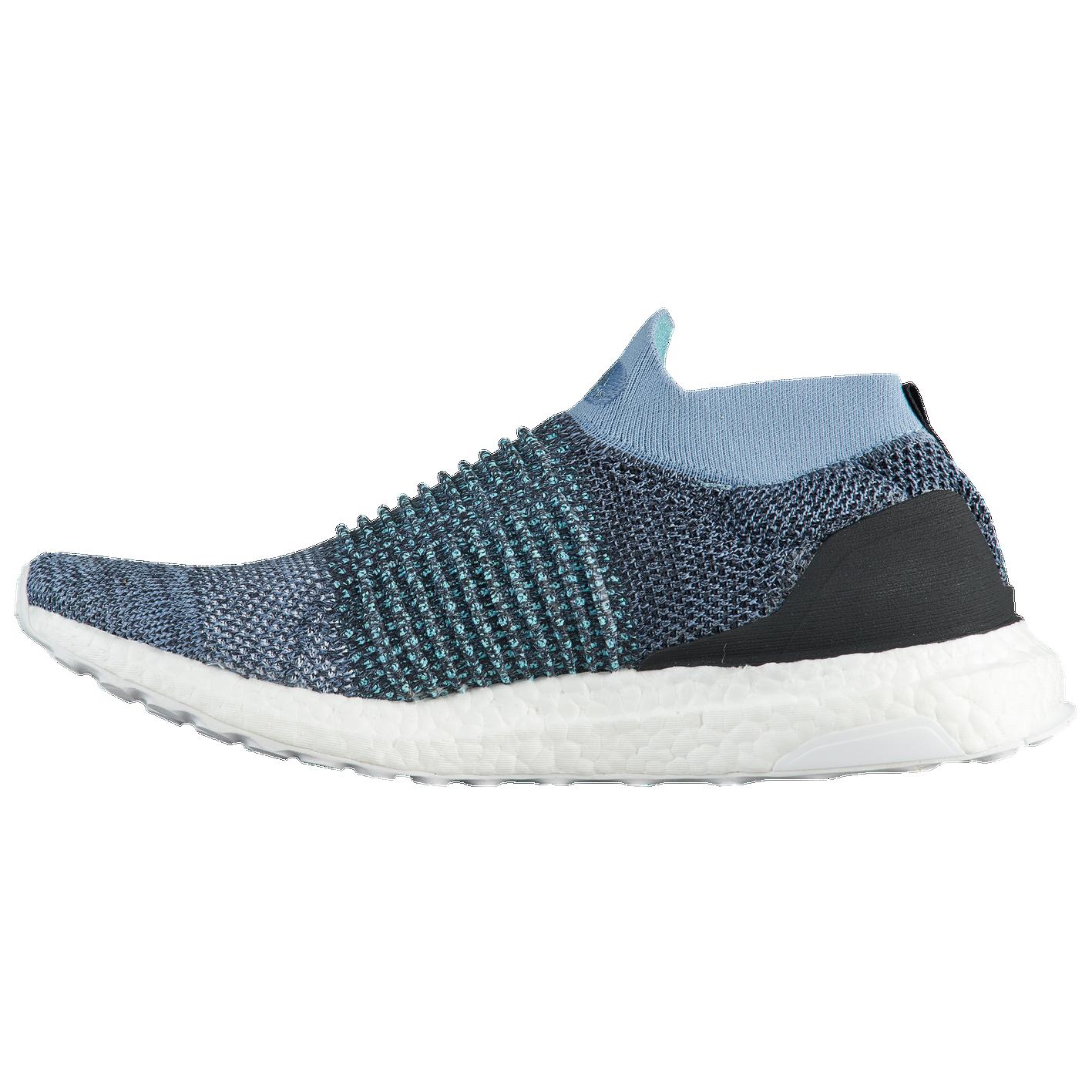 3724f2bfa adidas Ultraboost Laceless Parley - Men s - Running - Shoes - Raw ...