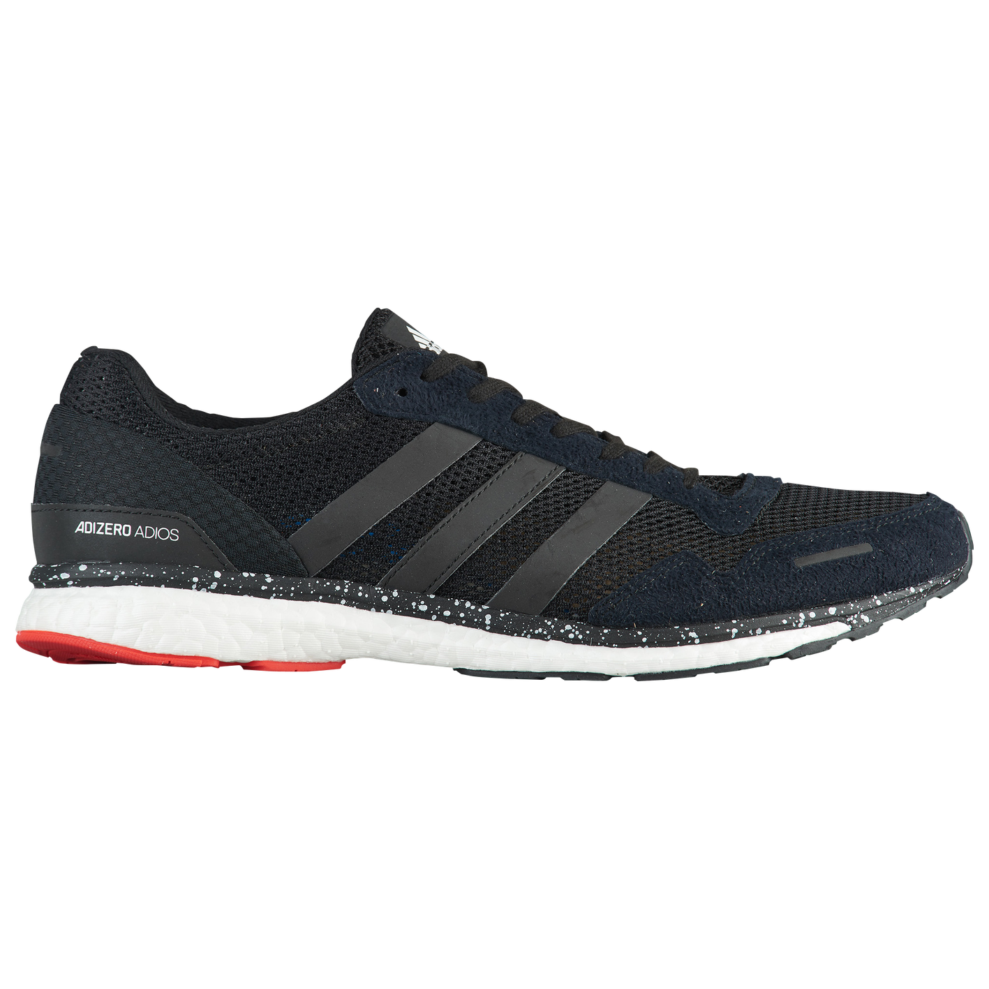 3ddee963f6471 adidas adiZero Adios Boost 3 - Men s - Running - Shoes - Hi-Res Red ...