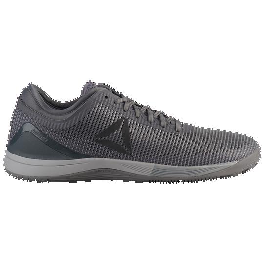 Reebok Crossfit Nano 8.0 - Men s - Training - Shoes - Tin Grey ... 43afe2c65