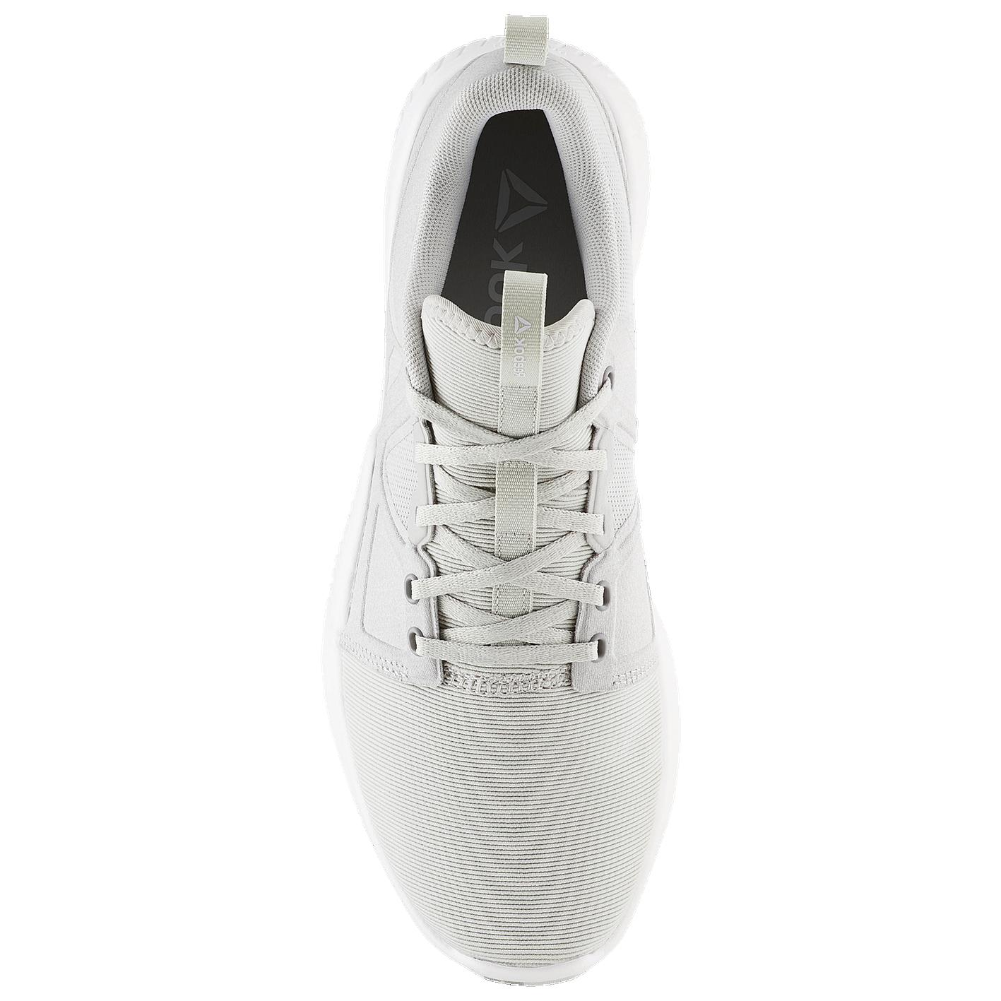 59d3d0897ce9 Reebok Hydrorush TR - Men s - Training - Shoes - Skull Grey White ...
