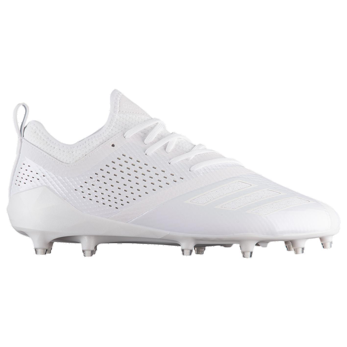 7bd530a11 adidas adiZero 5-Star 7.0 - Men s - Football - Shoes - White White