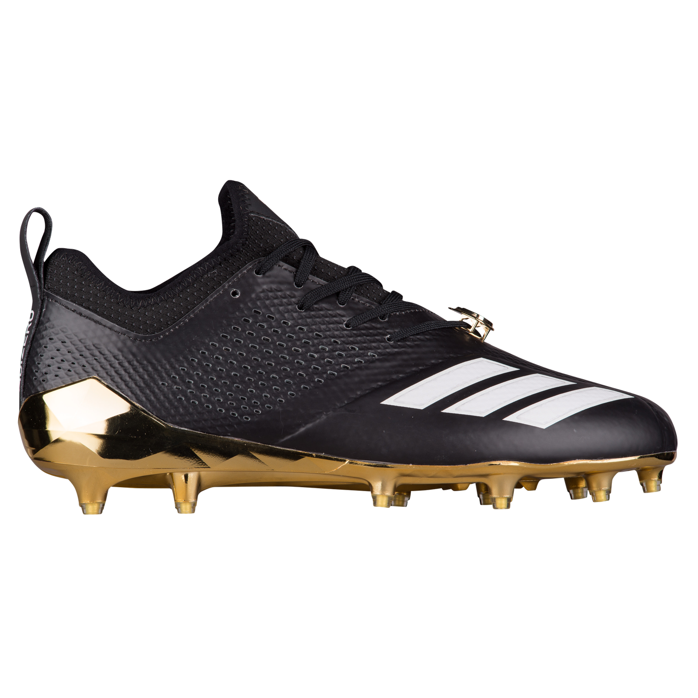 b3d9229d425fe6 adidas adiZero 5-Star 7.0 adiMoji - Men s - Football - Shoes - Black ...