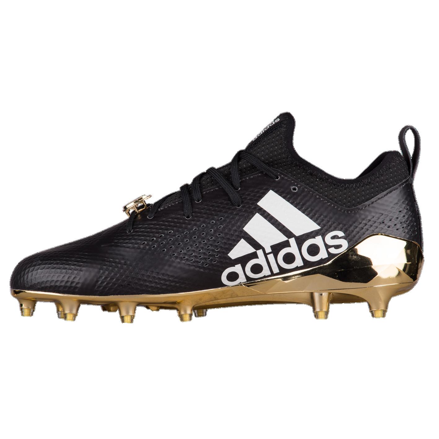72b3e4711277dd adidas adiZero 5-Star 7.0 adiMoji - Men s - Football - Shoes - Black ...