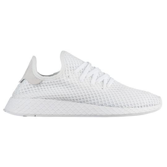 adidas Originals Deerupt Runner - Men s - Casual - Shoes - White ... 3b872e7e3f75c
