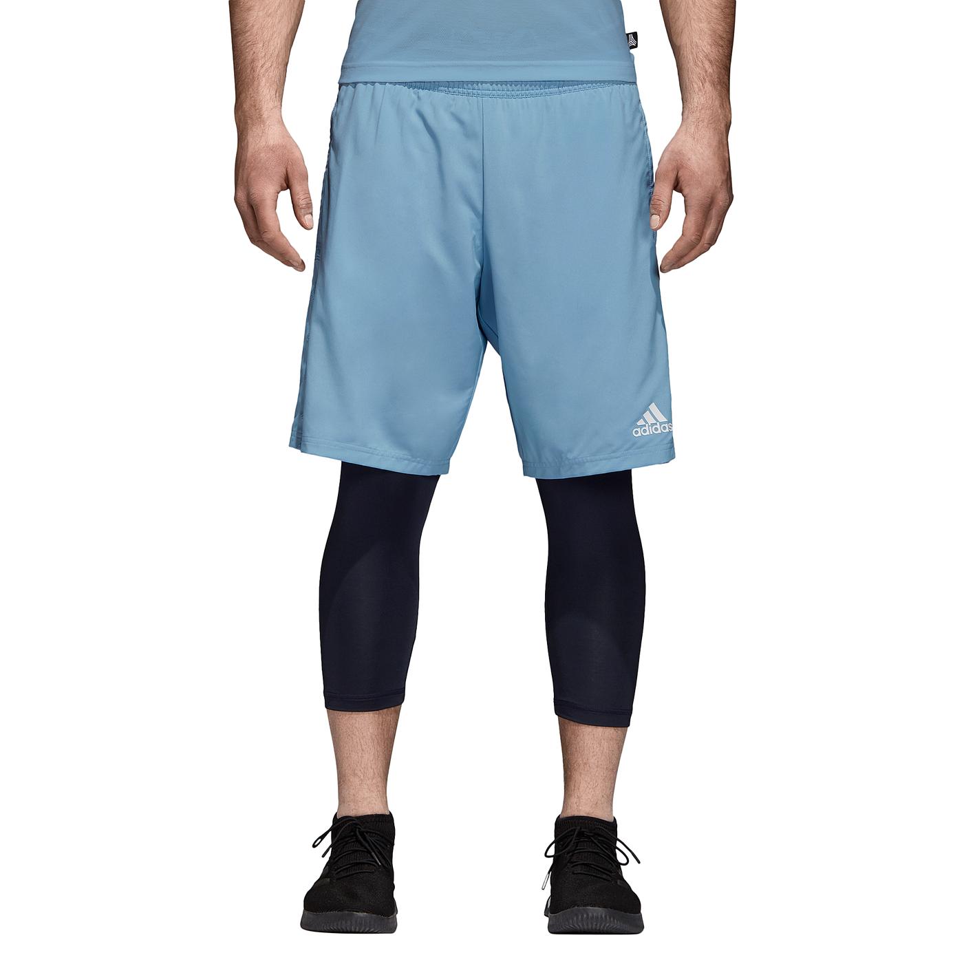 b81b4d6bdfb9 adidas Tango Shorts - Men s - Soccer - Clothing - Ash Blue