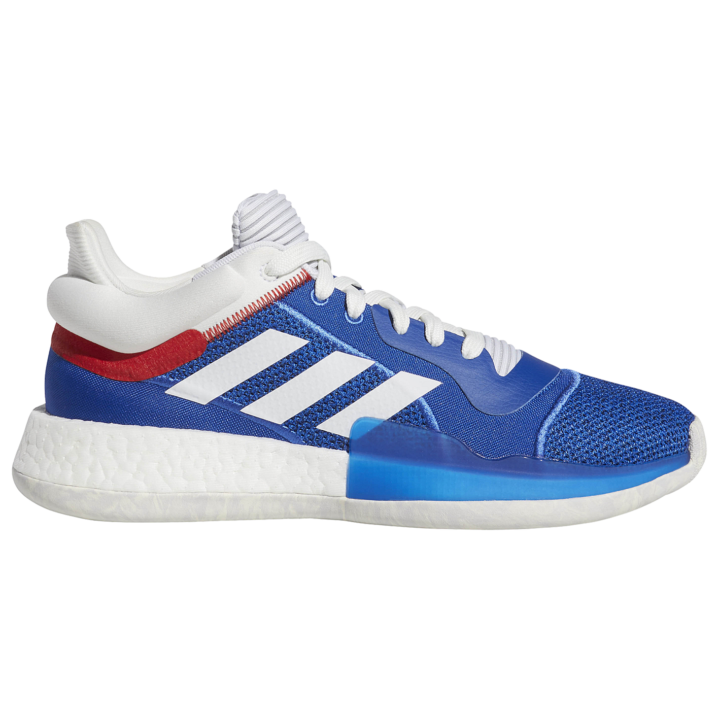 adidas Marquee Boost Low - Men s - Basketball - Shoes - Collegiate ... ac630d7f0