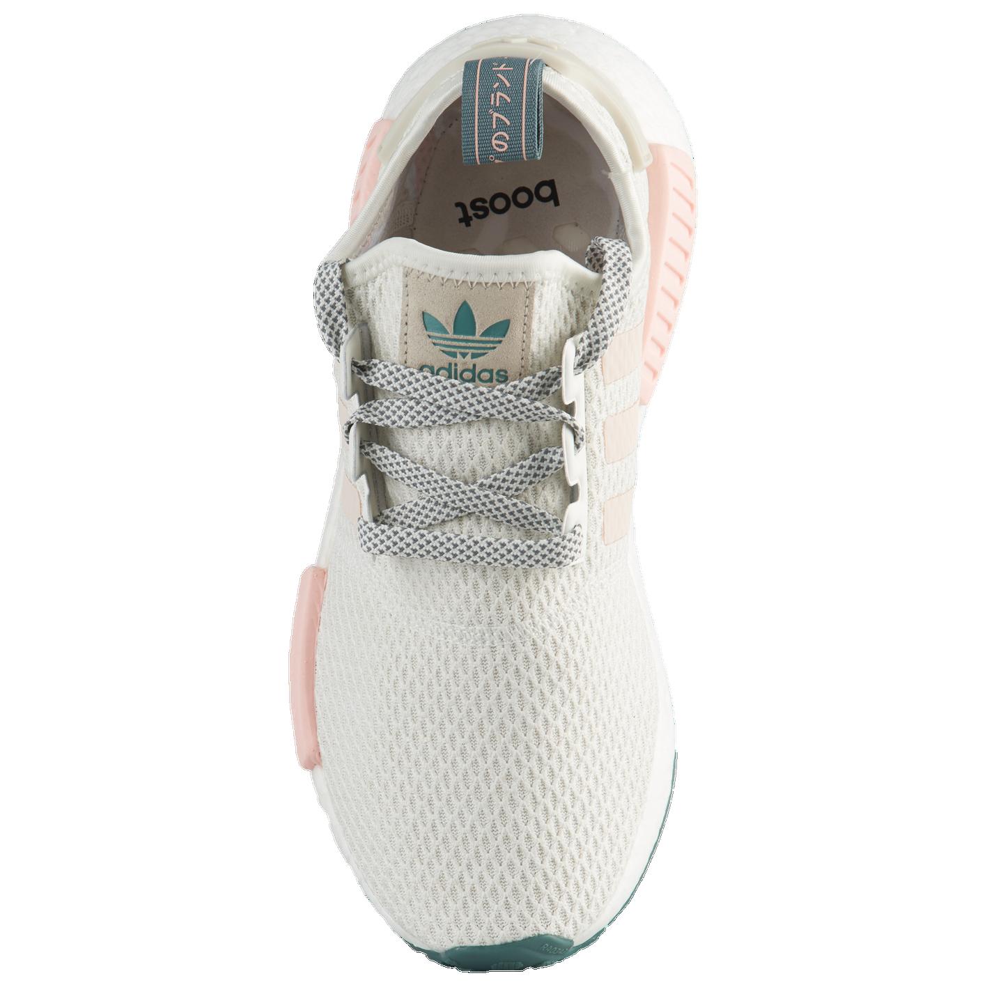 86705331cefab adidas Originals NMD R1 - Women s - Casual - Shoes - Cloud White ...