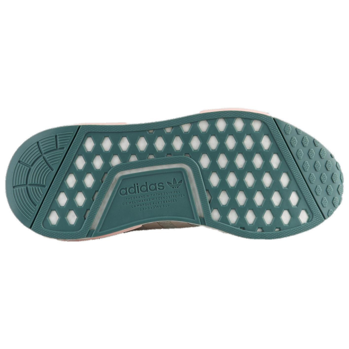 0fdca2b36111d adidas Originals NMD R1 - Women s - Casual - Shoes - Cloud White ...