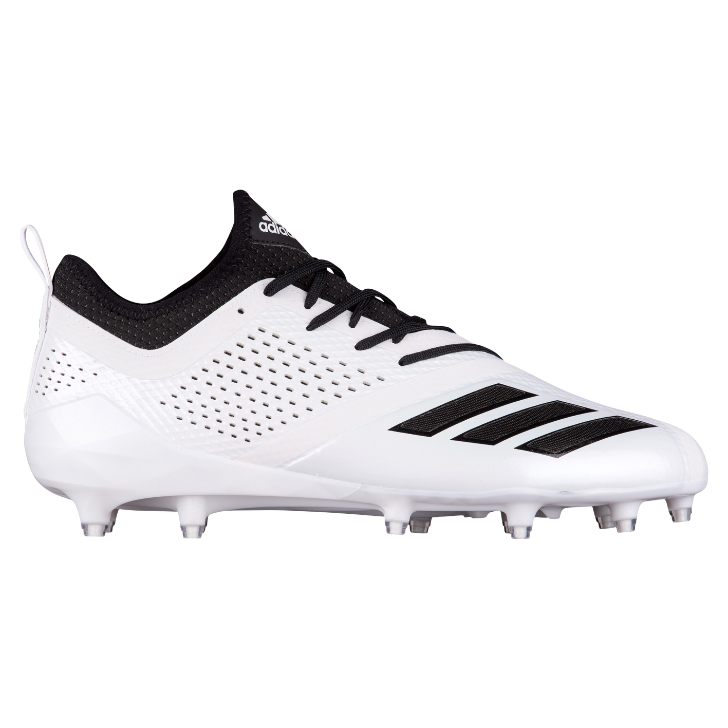 843a30813227 adidas adiZero 5-Star 7.0 - Men's - Football - Shoes - White/Black/Black