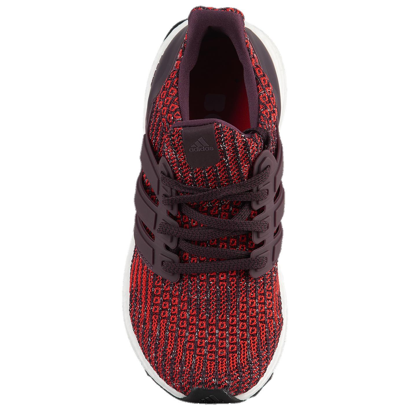 2fb0ab89b adidas Ultraboost - Boys  Grade School - Running - Shoes - Noble Red ...