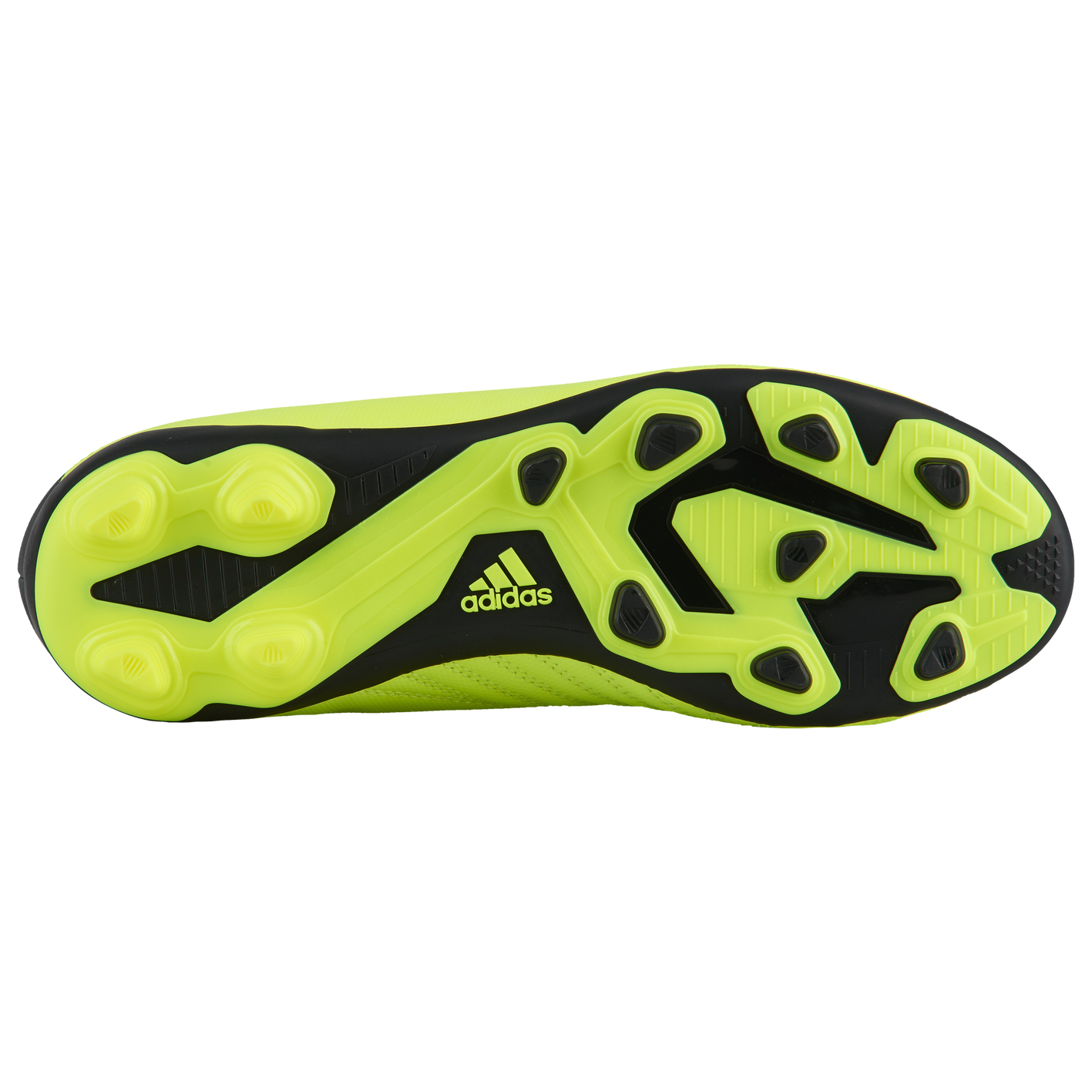 07a43d01d adidas X 18.4 FG - Boys' Grade School - Soccer - Shoes - Solar ...