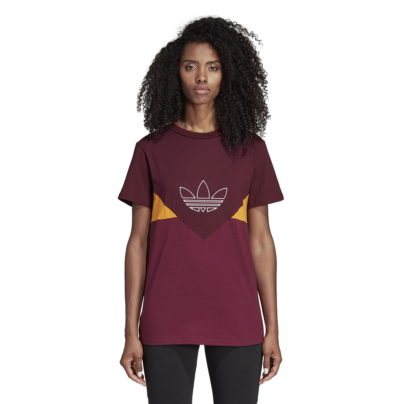 b6ca67c0ba8 adidas Originals Colorado Trefoil T-Shirt - Women s - Casual ...