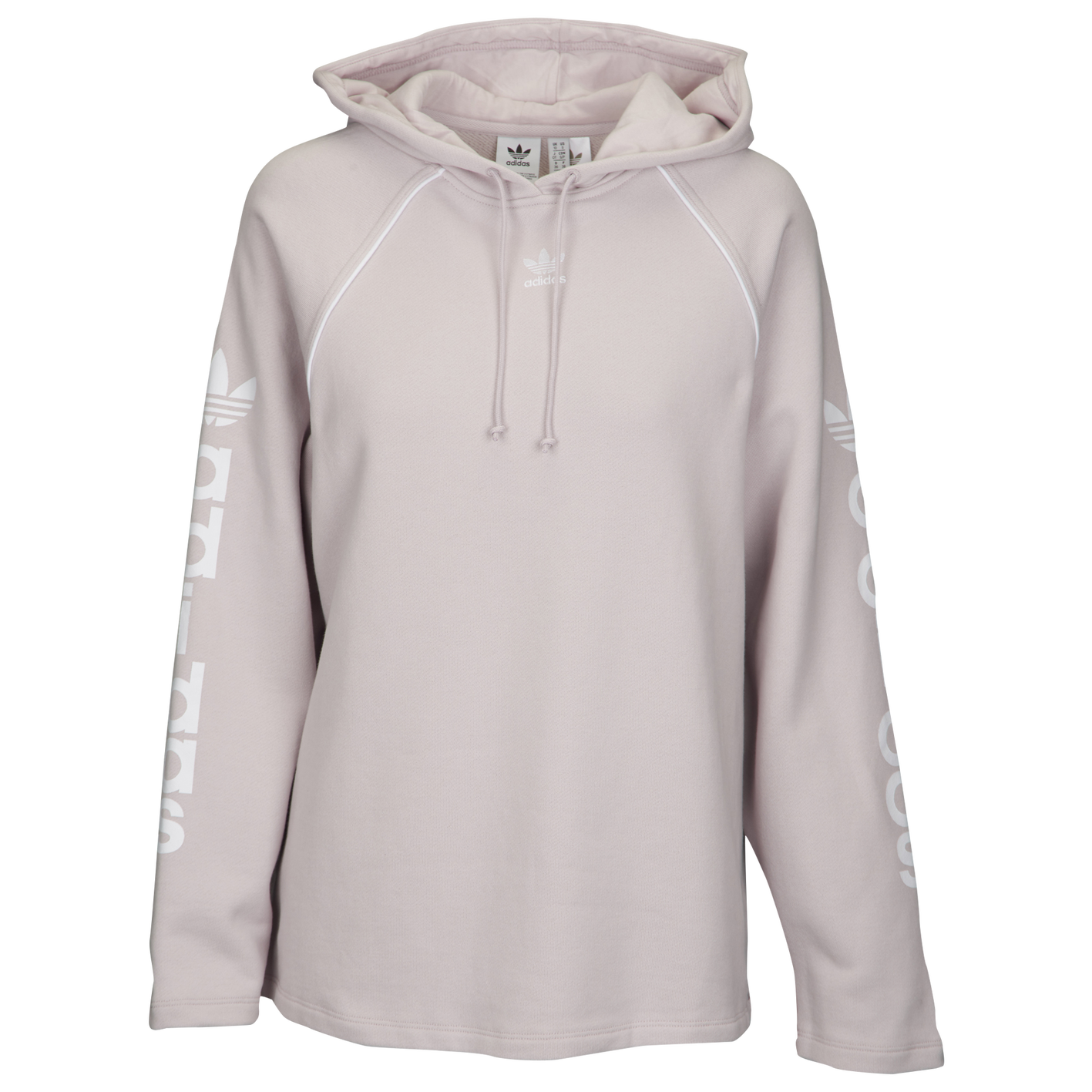 adidas Originals Winter Ease Hoodie - Women s - Casual - Clothing ... 41321be96
