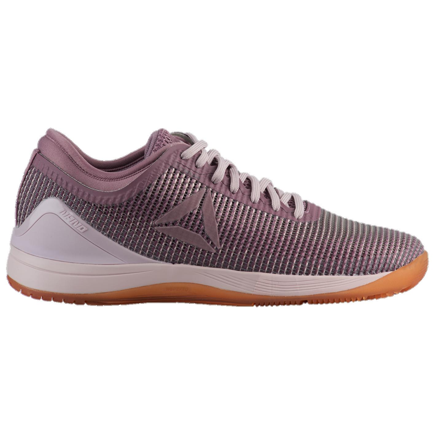 2094324e7dfc9d Reebok Crossfit Nano 8.0 - Women s - Training - Shoes - Ashen Lilac ...