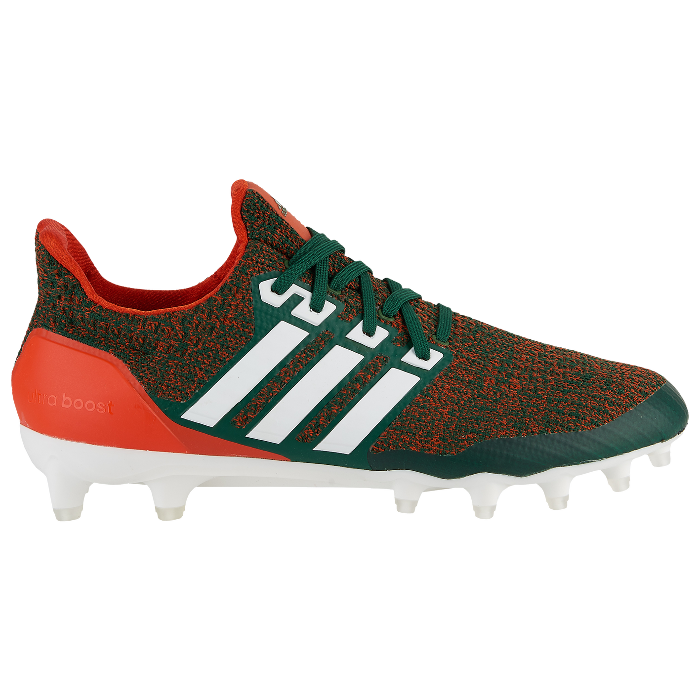 010fda60c adidas Ultraboost Cleat - Men s - Football - Shoes - Miami (Fla ...
