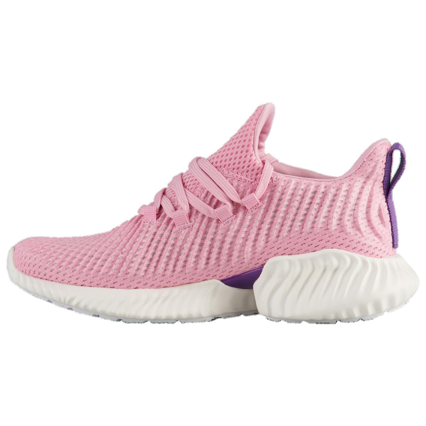 be2a58cd2 adidas Alphabounce Instinct - Girls  Grade School - Running - Shoes ...