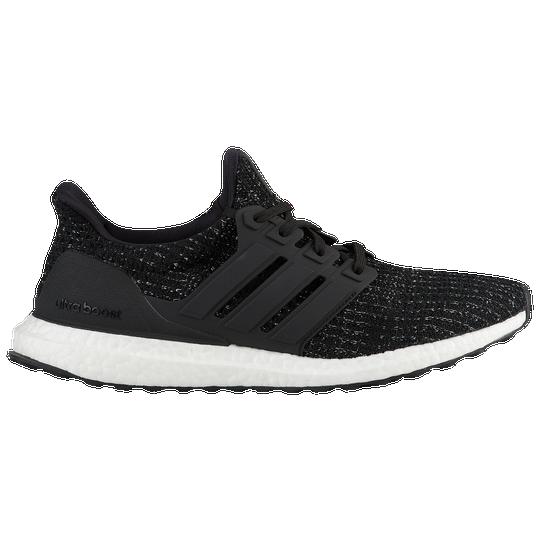 adidas Ultra Boost - Men s - Running - Shoes - Grey Six Grey Six White d151de5fcdacf