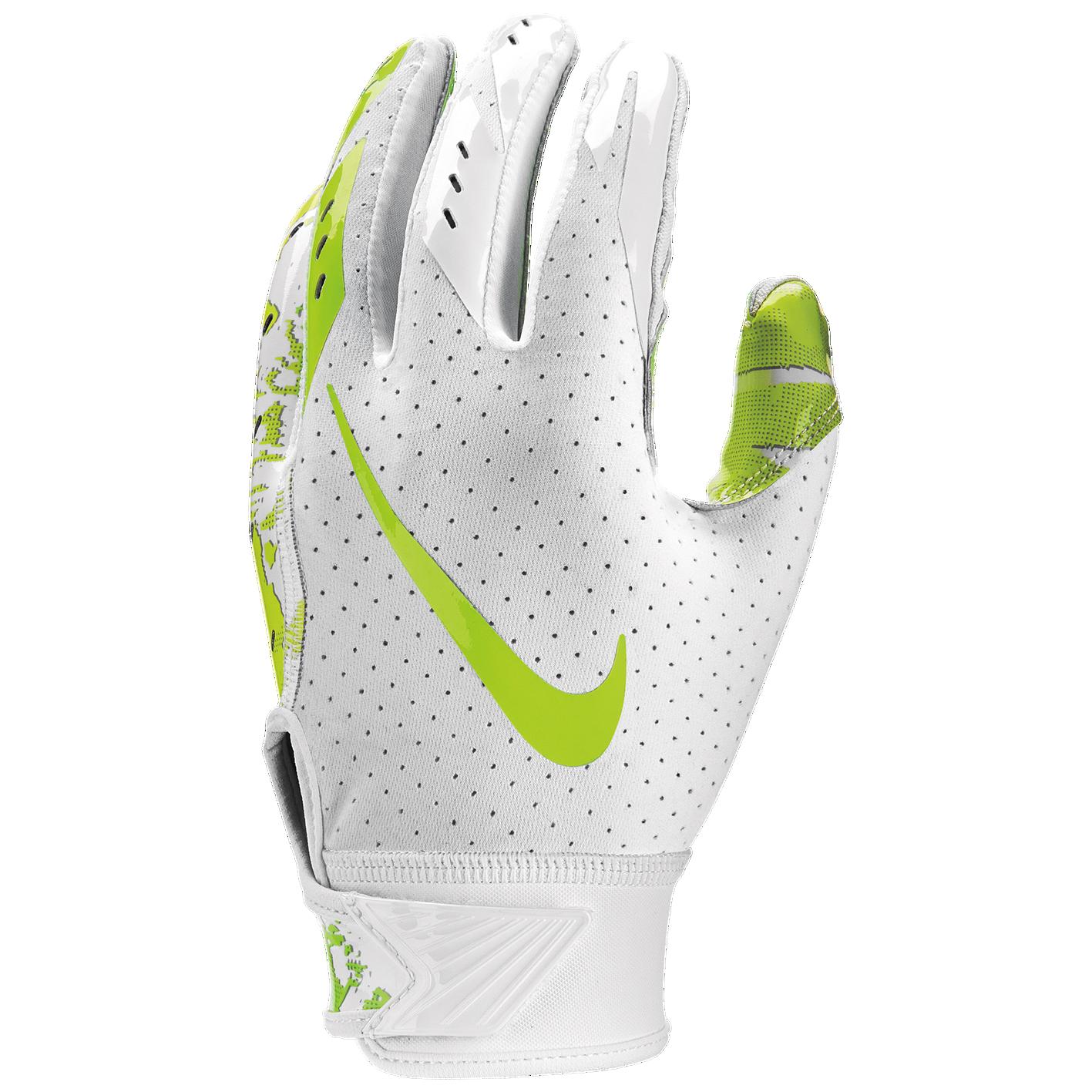 5d0cd2cb4b5 Nike Vapor Jet 5.0 Receiver Gloves - Boys  Grade School - Football ...