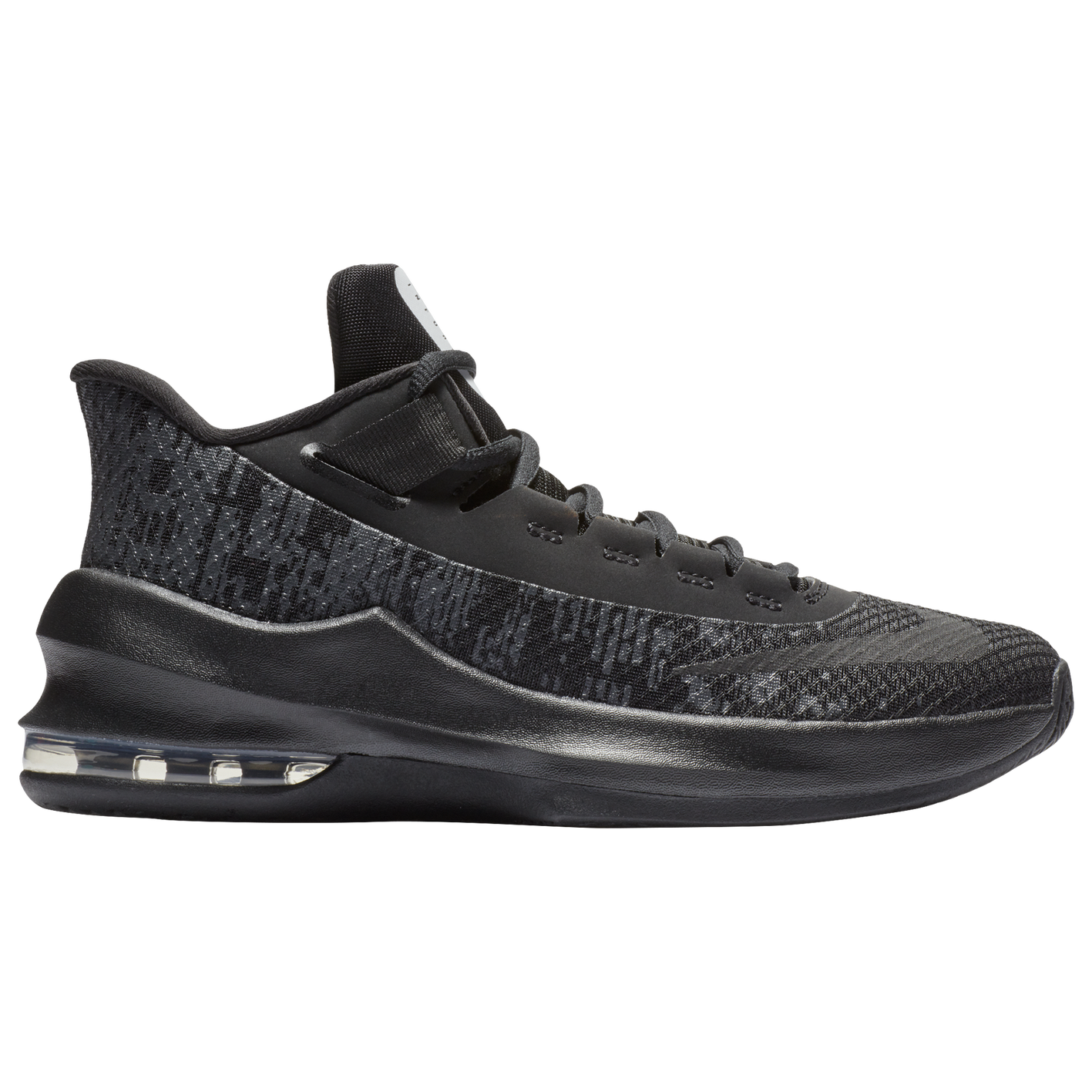 918609b60ba Nike Air Max Infuriate - Boys  Grade School - Basketball - Shoes ...